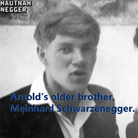 Meinhard Schwarzenegger