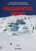 Presidential Skiing Book