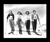 1948 Women  11 x 14