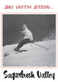 Stein Eriksen Giclee Print