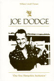Joe Dodge Biography Book