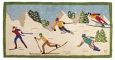 Rug, Mountain Sports