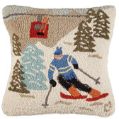 Pillow, Gondola Run