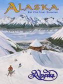 Alyeska Alaska Poster