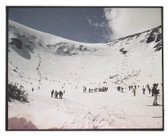 Giclee Print- Tuckerman Race Day 1969