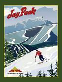 Jay Peak Poster