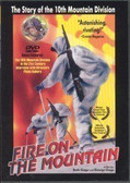 Fire on the Mountain DVD