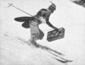 Schlitz on Mount Washington DVD