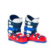 Ski Boots Salt & Pepper Shakers