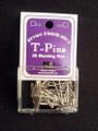 """Bryson T-Pins 1 1/2"""" (KT4938)"""