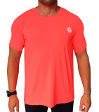 Azur Unisex Downwind Top Coral