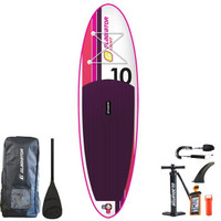Gladiator Lite Inflatable 10'0