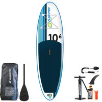 Gladiator Lite Inflatable 10'6