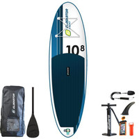 Gladiator Lite Inflatable 10'8