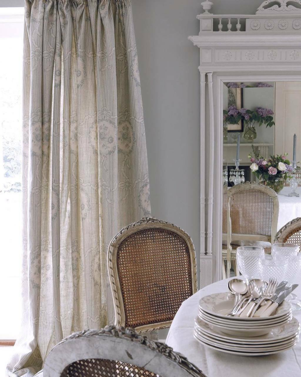 Fabrics for Home Décor from French Country Furniture USA