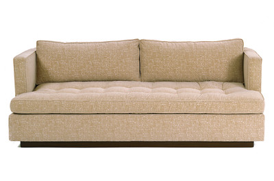 Marina Sofa, High End Custom Made