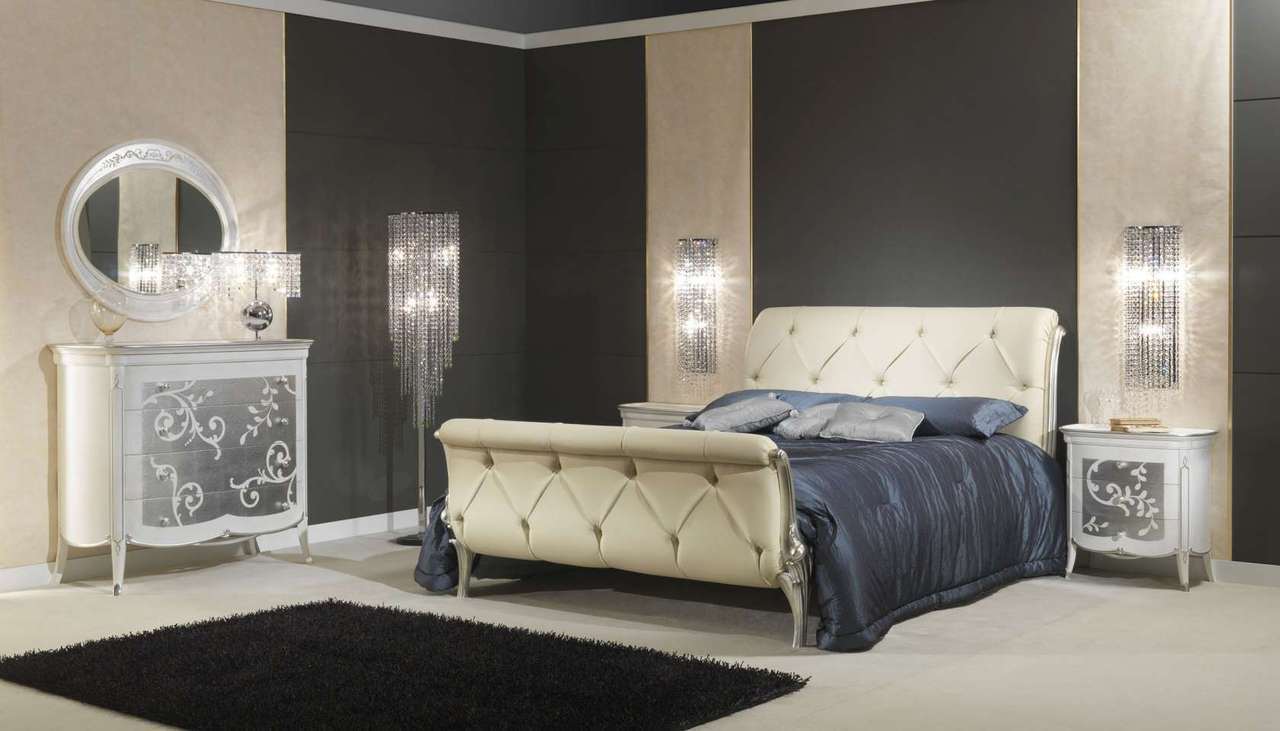 Art Decò style bedroom Set