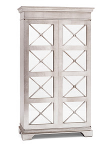 The Regency Armoire