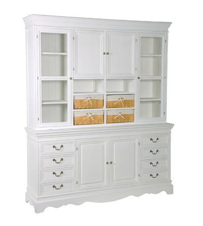 OPTION A BOOKCASE / DISPLAY CABINET $4508.00