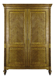 Boutique Inlay Wardrobe