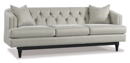 Modern Tufted Sofa , Designer Sofas