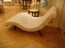 Onda Chaise Lounge