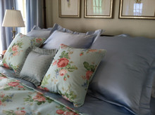 Traditional bedding, Bedspread & Pillows Cowtan & Tout