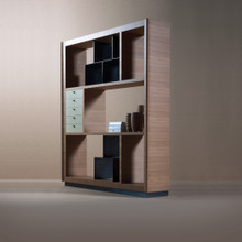 Luxury Contemporary Bookcase