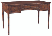 Writing Desk, Bamboo style furniture