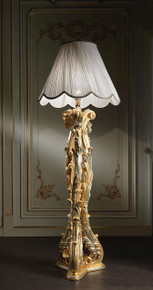 Baroque Floor Lamps, High End