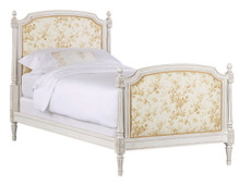 Lilly Louis XVI Bed