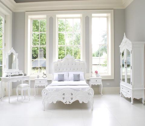 Rococo Bedroom Sets