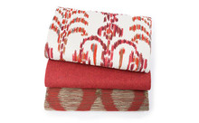 Robert Allen Drenched Color Fabric Collection, Henna