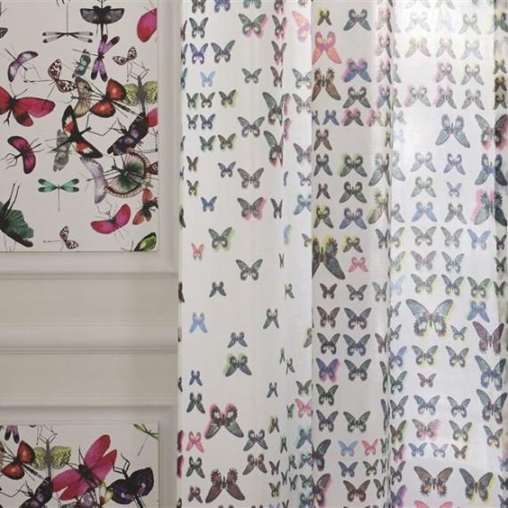 Missoni Olga Shower Curtain