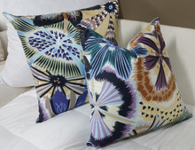 Missoni Olga Pillow