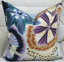 Missoni Olga Pillow 19 x 19