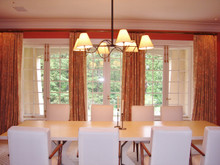 Custom Window Treatments 35% OFF LABOR