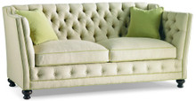 Sophie Tufted Sofa