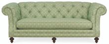 London Chesterfield Sofa, Modern
