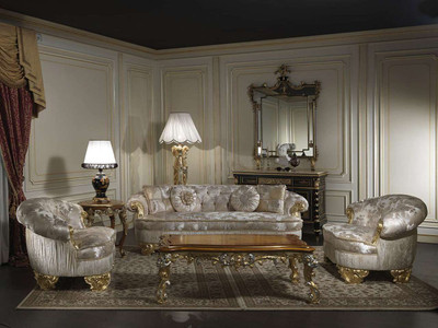 PARIS SOFA SET