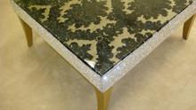 Diamante Coffee Table, The Belgravia