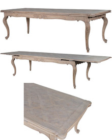 Grande Chateau Dining Table