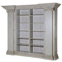 Portofino Bookcase, Large