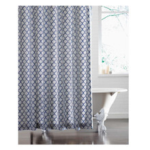 KASHMIRA SHOWER CURTAIN