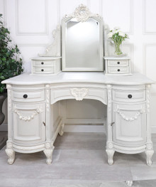 Marie Antoinette Dressing Table