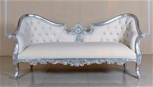Hermes Rococo Sofa And Armchair Set