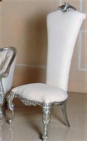 Hermes Rococo Dining Chair