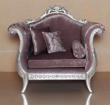 Hermes Rococo Armchair