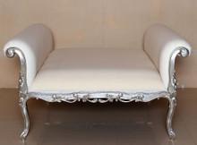 Hermes Baroque Bench