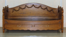 Louis Daybed, Walnut